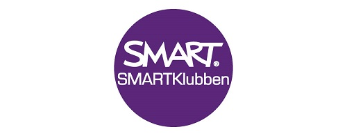 SMART Learning Suite mjukvara