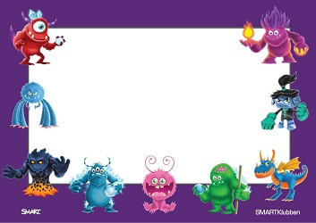 Ram Monster SMART Learning Suite SLS Online SMARTKlubben